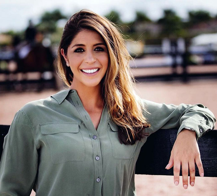 Carly Weilminster Is New Us Equestrian Director Of