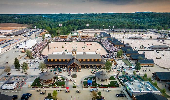 Aachen na Alemanha, Tryon entre 50 shows internacionais de adestramento adiados ou cancelados até julho - Dressage-News